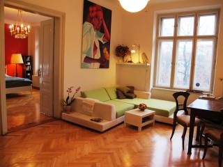 Ljubljana apartment to be enjoyed
