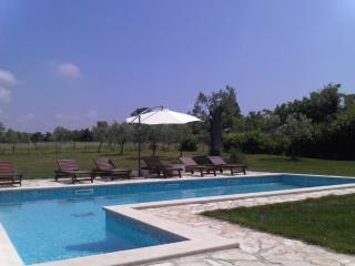 TH00249 Istrian Villa Lorenzo, Peroj