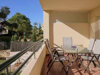 Apartment 350 m from the sea with air conditioner