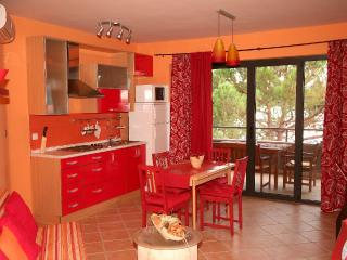TH00317 Apartments Oliveto / Two Bedroom Sole A2, Medulin