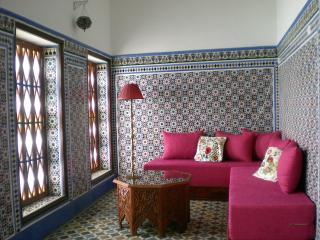 Riad Casa Oussa, Tetuán