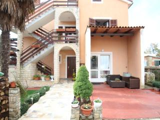 TH00409 Apartments Nerina / Two bedrooms A2, Novigrad