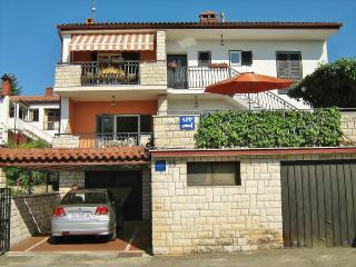 TH00414 Apartments Loredana / Three bedrooms A1, Porec