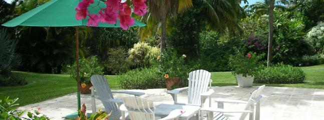 Villa Evergreen 3 Bedroom SPECIAL OFFER, Paynes Bay