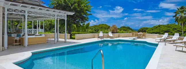 SPECIAL OFFER: Barbados Villa 218 Views Of Sandy Lane Estate And The Caribbean Sea.