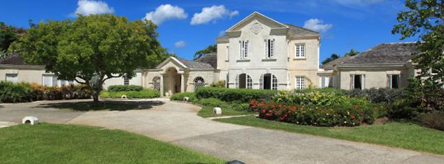 SPECIAL OFFER: Barbados Villa 220 Views Of Sandy Lane Estate And The Caribbean Sea.
