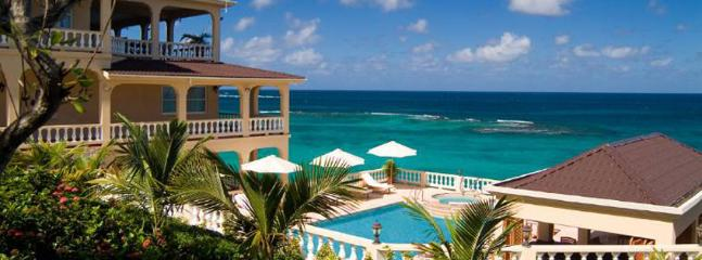 Villa Ultimacy AVAILABLE CHRISTMAS & NEW YEARS: Anguilla Villa 147 Quiet Conversation, Reflection And Peaceful Meditation To The Pulse Of The Calming Surf Against The Rocks., Island Harbour