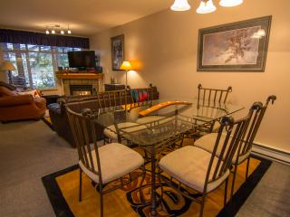 Sunpath 49 a 2 bdrm pet-friendly condo in Whistler