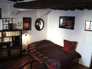 Studio Mouffetard | Latin Quarter area, Rue