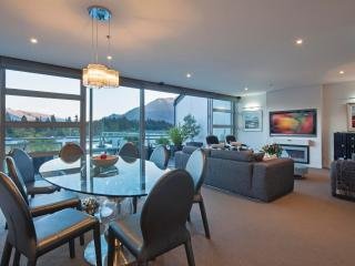 Taimana Central Apartment, Queenstown
