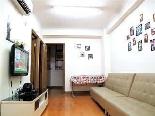 Comfortable home, 3 big rooms, Hong Kong