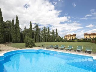 Villa Paradiso, Arezzo