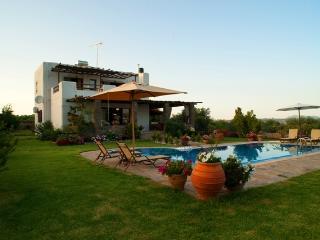 Nice View Villa, La Canea