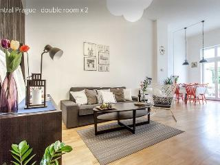 2 bedrooms city center apartment
