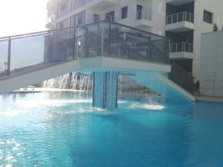 Belize Deluxe Duplex Apartment