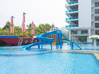 2 bedroom condo in my resort D 505