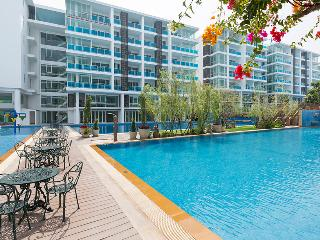 2 bedroom in my resort, Hua Hin