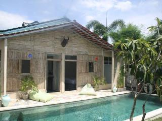 5 bedroom Seminyak Villa Umalas Satu B