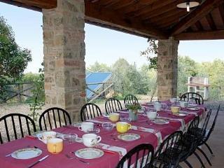 beautiful villa near Lucignano
