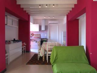 Giardini Naxos- Roches Noires 3 rooms attic apart