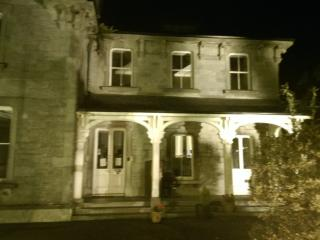 Period House Galway ...12 mins, Clarinbridge