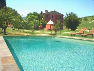 casciana terme country house