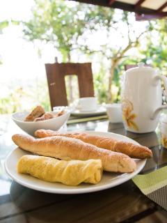Sweet & Savoury Pastries