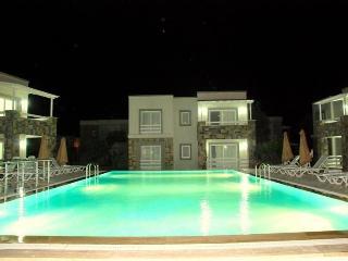 Bodrum Holiday Residence 1109, Torba