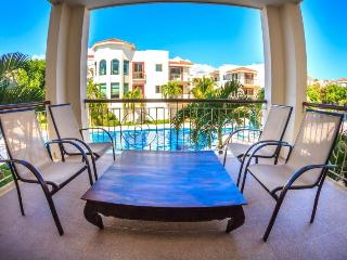 3 Bedroom Family condo at Paseo Del Sol, Playa del Carmen