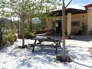 Alojamiento  rural en Finestrat, Cala Finestrat