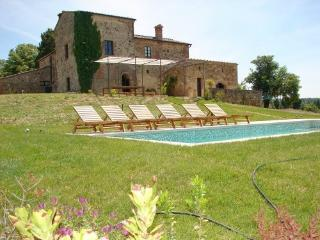 Crete Senesi country house, Asciano