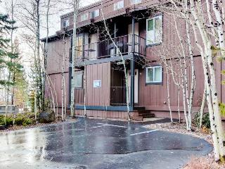 Tahoe City Lakeview Condo with pool, spa, tennis, beach