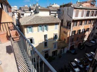 Montevecchio Square Apartment, Roma