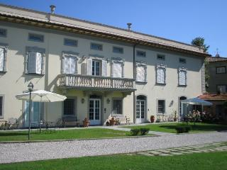 holiday apartment in villa near Lucca G7