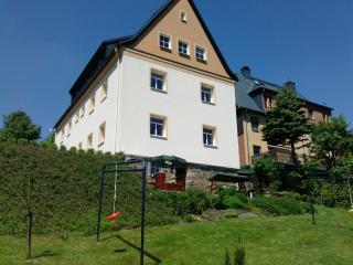 Spitzers Ferienwohnungen, Kurort Oberwiesenthal