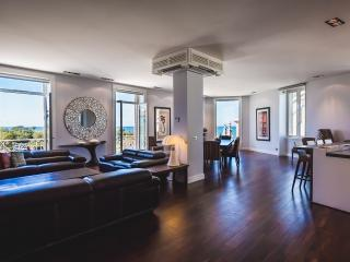 Oversize 3 BR True Luxury in the Heart of Biarritz
