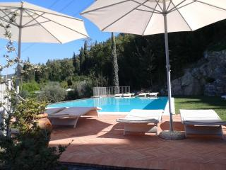 Ancient and luxury villa near Florence - F