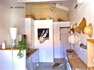 Joli studio au coeur de Montpellier