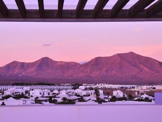 Villa Bellavista A8 con vistas al mar, pi..., Playa Blanca