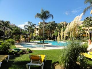 2 Bedroom Beachside property Terrazas 11 2, Estepona