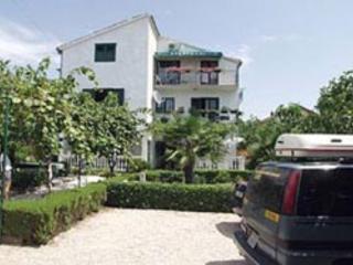 Appartement dans villa, Vodice
