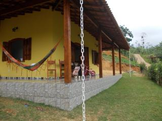 Casa de Campo Paraty