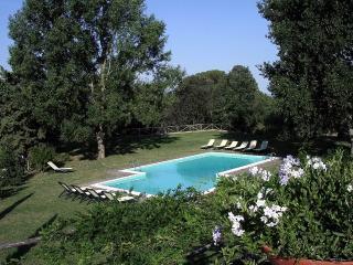 chianti wine estate near Siena T4S