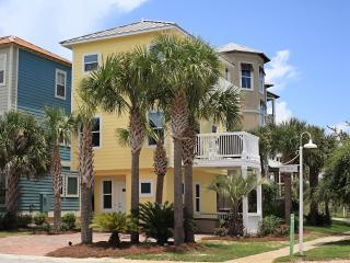GOOD DAY SUNSHINE - 3 STORY / BEDROOM SLEEPS 6, Grayton Beach