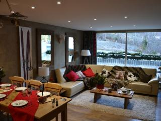 Luxury apartment Courchevel 1650
