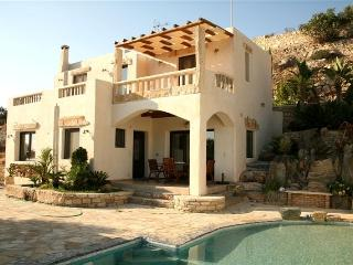 Villa Efrosini 6 pers, Matala