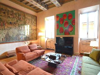 Piazza di Spagna Golden Apartment Amazing 3 Bedrooms-3 Bath Ducted A/C-WiFi