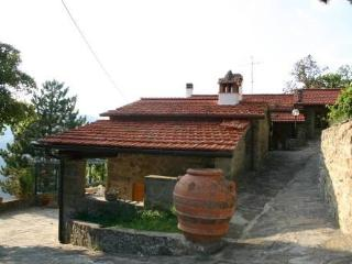 villa intento, Londa