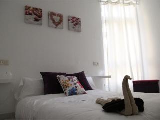bonito y luminoso apartamento en paseo maritimo, Palma de Mallorca