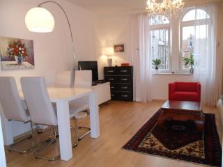 City Apartment, Núremberg